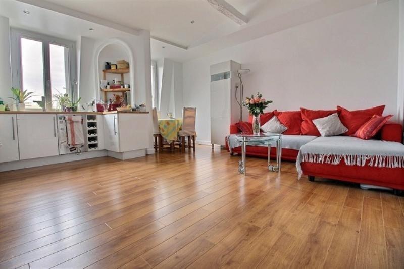 Vente appartement Issy les moulineaux 480000€ - Photo 1