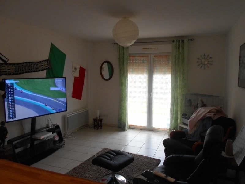Vente appartement Chauray 90950€ - Photo 1