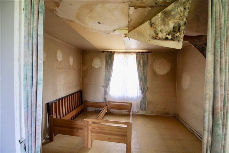 Sale house / villa Conches en ouche 128000€ - Picture 17