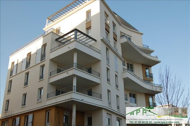 Sale apartment Juvisy sur orge 169000€ - Picture 1