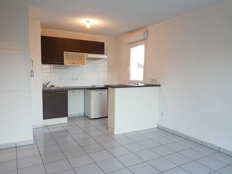 Sale apartment Varennes vauzelles 48000€ - Picture 1