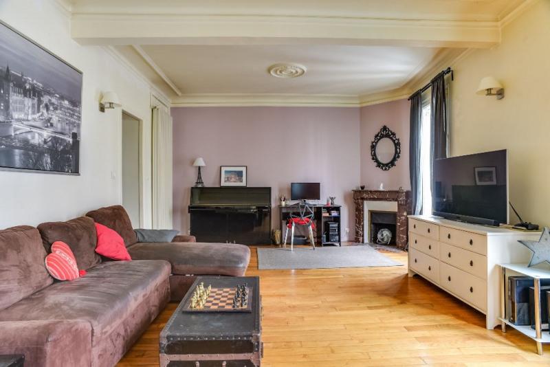 Revenda apartamento Asnieres sur seine 325000€ - Fotografia 10