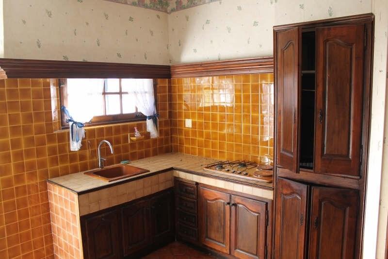 Sale house / villa Sollies toucas 310000€ - Picture 6