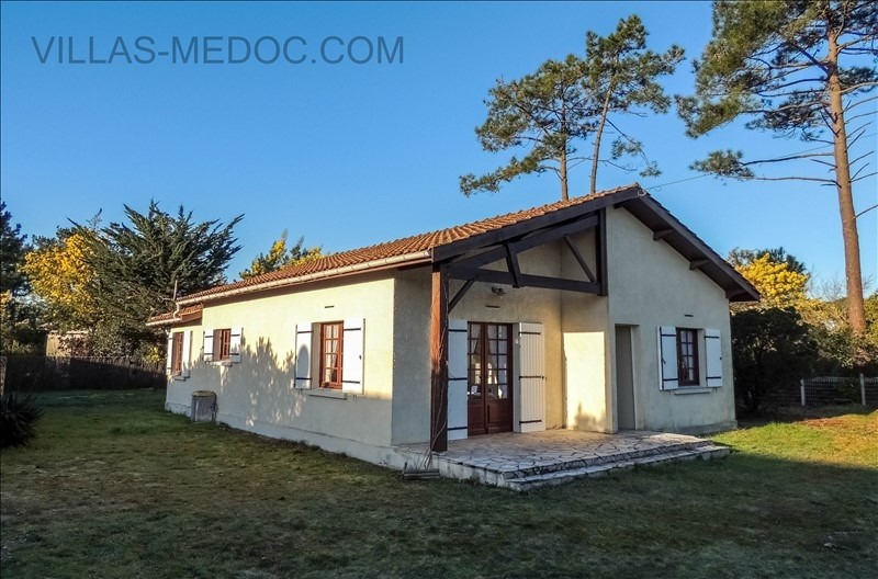 Sale house / villa Vendays montalivet 304 500€ - Picture 1