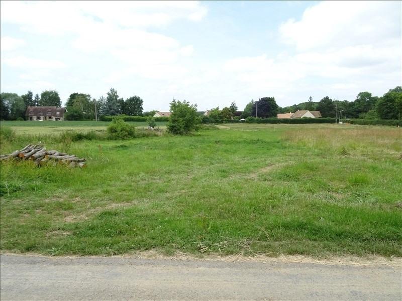 Revenda terreno Neauphlette 107000€ - Fotografia 1