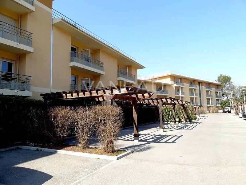Produit d'investissement appartement Biot 80000€ - Photo 1