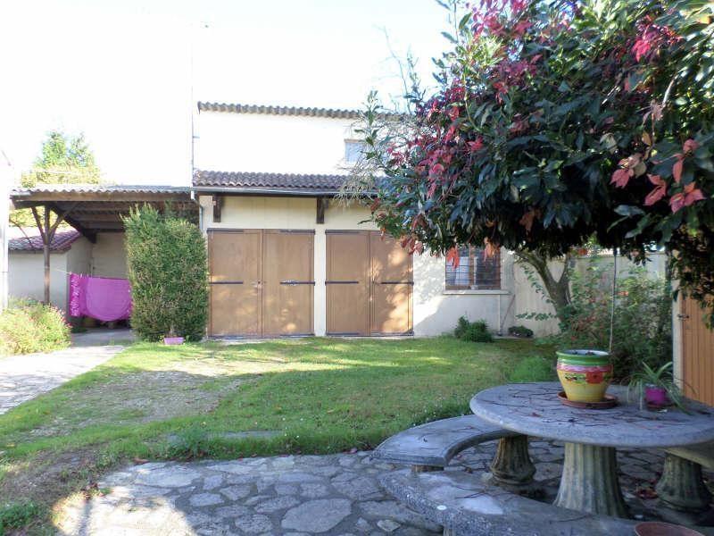 Sale house / villa Angouleme 160000€ - Picture 7