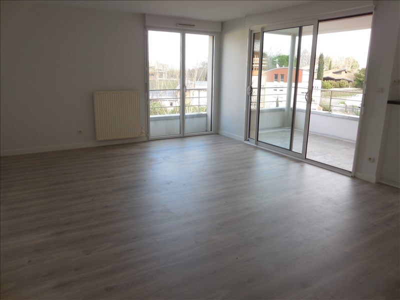 Sale apartment Toulouse 230 000€ - Picture 1