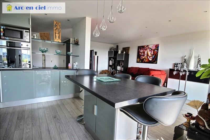 Vendita appartamento Montpellier 225000€ - Fotografia 4