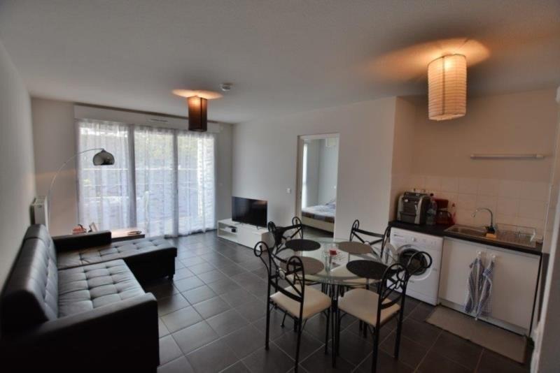 Sale apartment Lons 108000€ - Picture 2