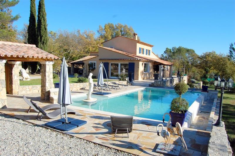 Vente de prestige maison / villa Callian 1 038 000€ - Photo 1