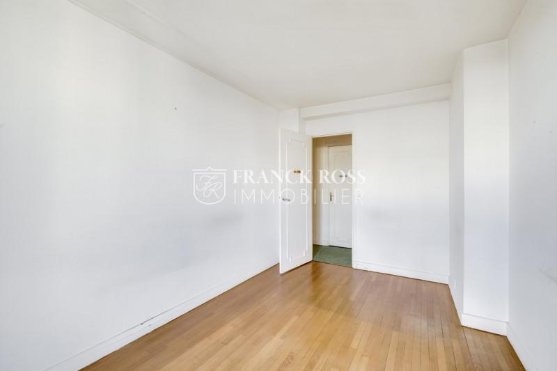 Sale apartment Paris 15ème 600000€ - Picture 11