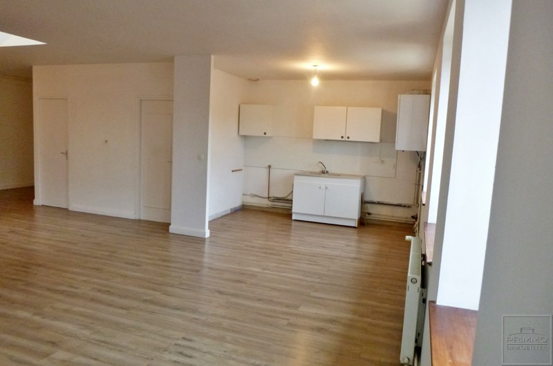 Location appartement Neuville sur saone 870€ CC - Photo 1