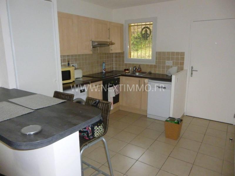 Revenda apartamento Saint-martin-vésubie 176000€ - Fotografia 6