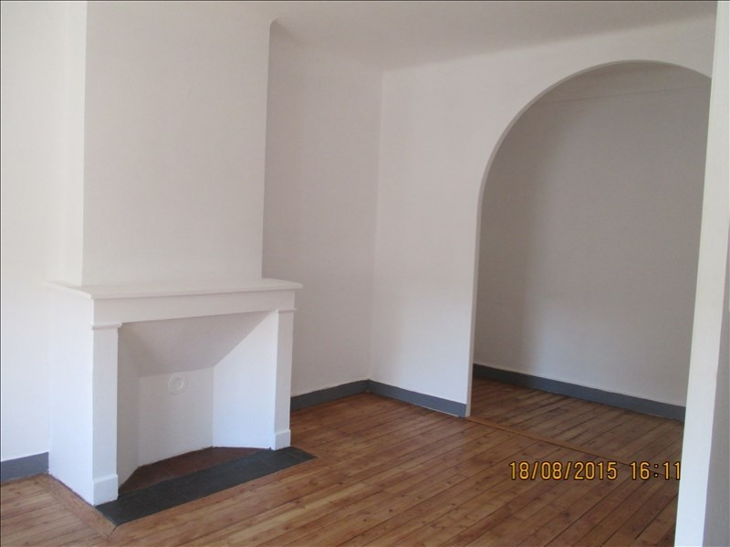 Location appartement Montauban 465€ CC - Photo 1