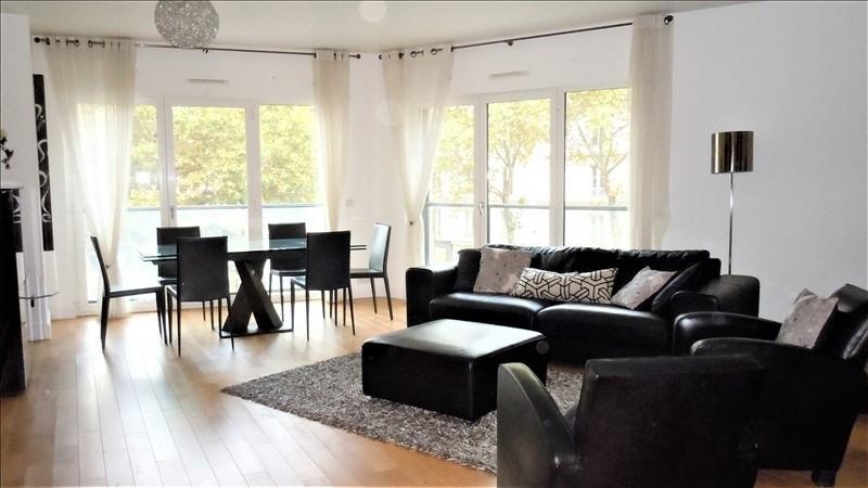 Immobile residenziali di prestigio appartamento Paris 7ème 1990000€ - Fotografia 1