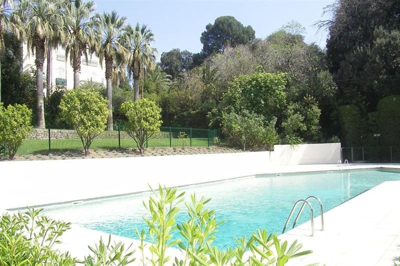 Vacation rental apartment Juan les pins  - Picture 8