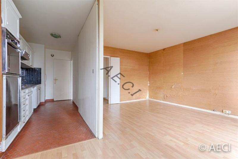 Vente appartement Paris 19ème 410000€ - Photo 4