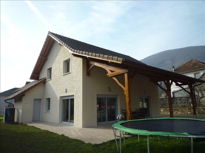 Vendita casa Virieu le grand 230000€ - Fotografia 1
