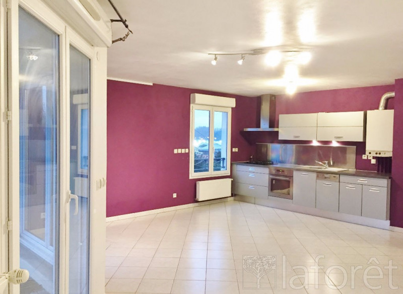Sale apartment Bourgoin jallieu 149 900€ - Picture 1
