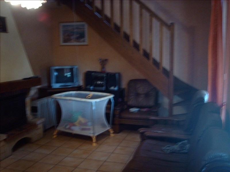 Verkoop  huis Le veurdre 77000€ - Foto 4