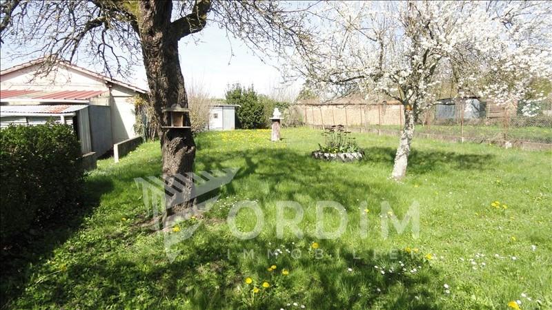 Vente maison / villa Charny 64500€ - Photo 2