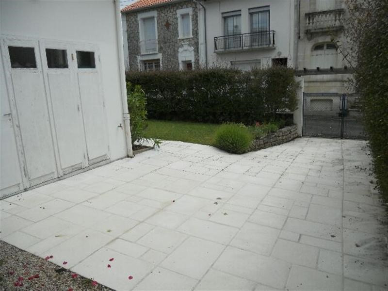 Vacation rental house / villa Royan 1 042€ - Picture 15