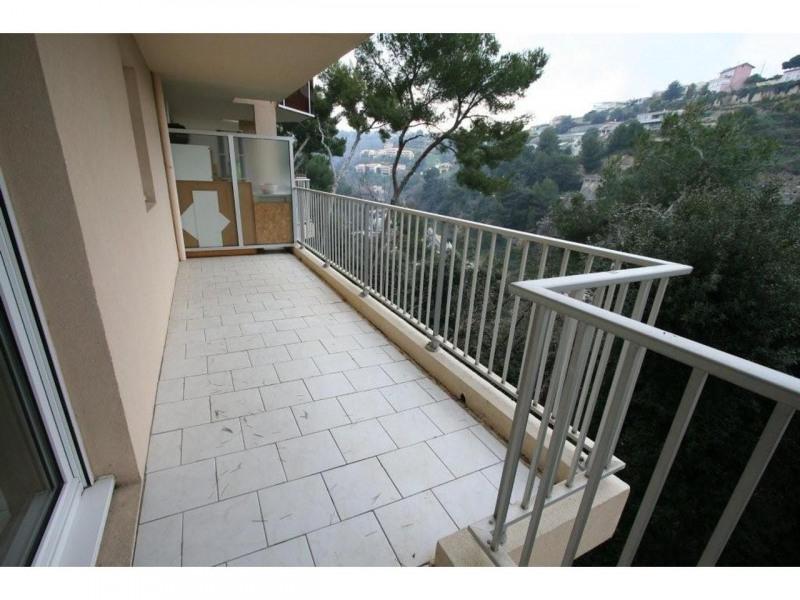 Rental apartment Nice 775€ CC - Picture 1