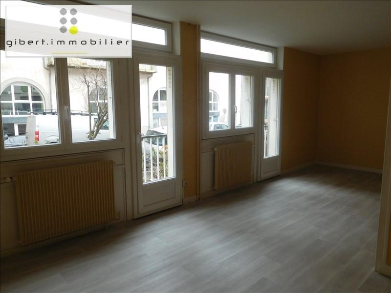 Location appartement Le puy en velay 508,79€ CC - Photo 4