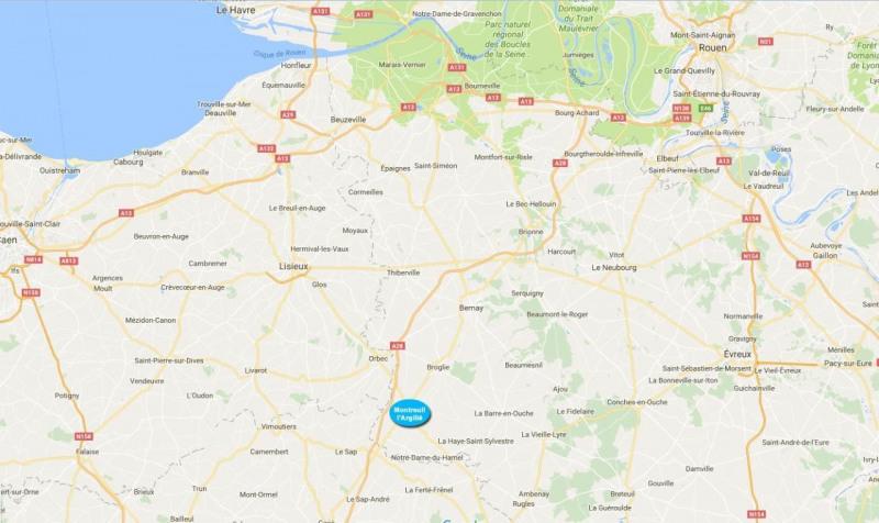 Sale site Montreuil-l'argille 11500€ - Picture 6