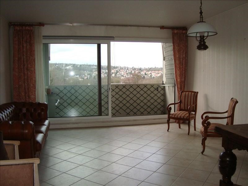 Vente appartement Le pecq 253 000€ - Photo 3
