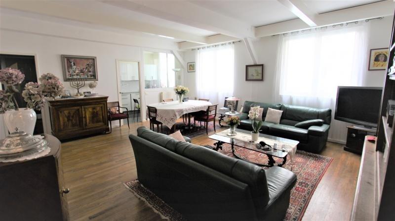 Deluxe sale apartment Paris 9ème 1745000€ - Picture 2