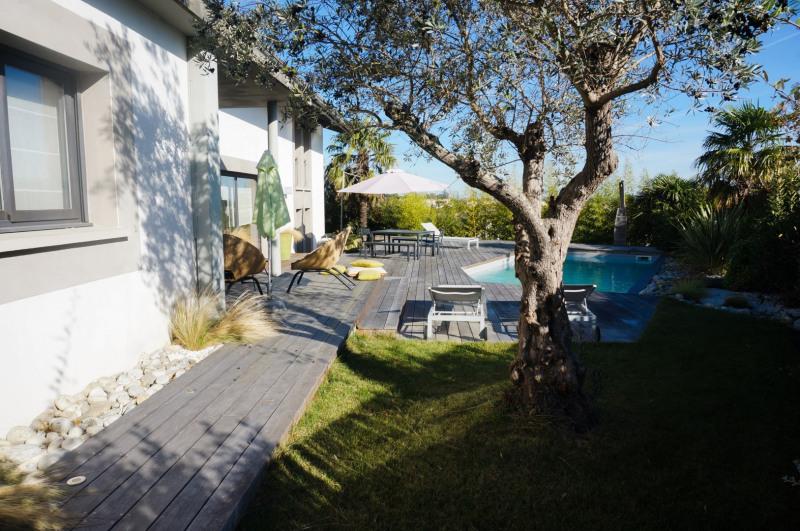 Sale house / villa Ramonville-saint-agne 499000€ - Picture 1