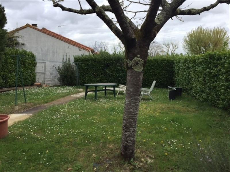 Vente maison / villa Niort 164000€ - Photo 10