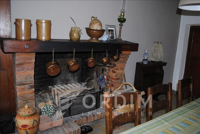 Vente maison / villa St amand en puisaye 110000€ - Photo 5