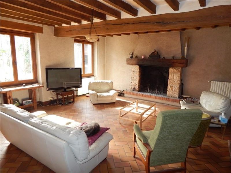 Vente maison / villa Vendome 333000€ - Photo 8