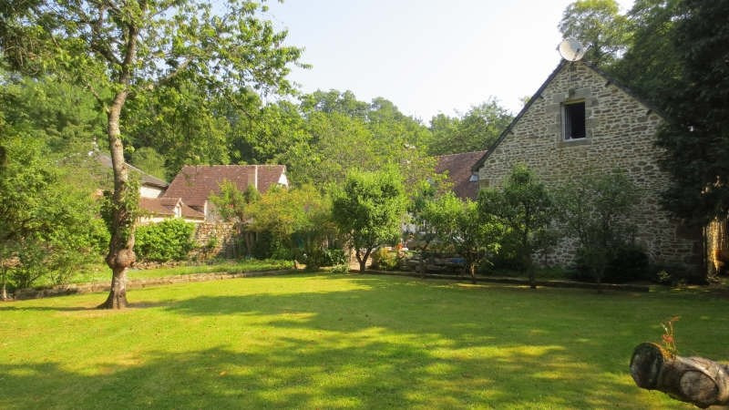 Vente maison / villa Condé sur sarthe 210000€ - Photo 6