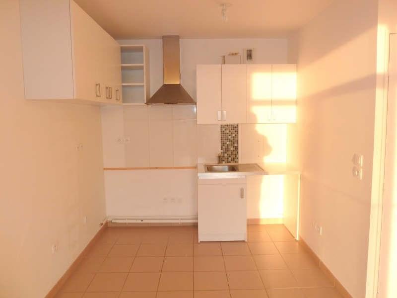 Rental apartment Cergy 895€ CC - Picture 3