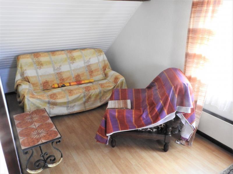 Vente appartement Ostwald 78000€ - Photo 2