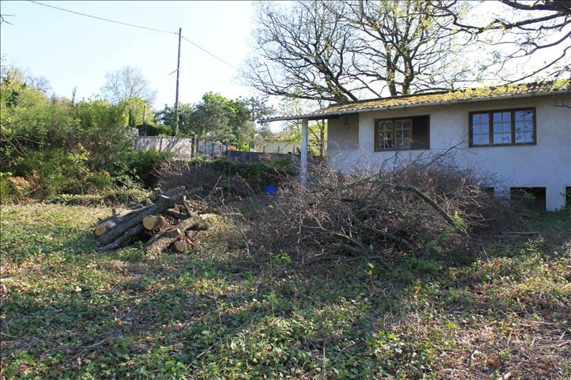 Verkoop  stukken grond Vienne 152000€ - Foto 2