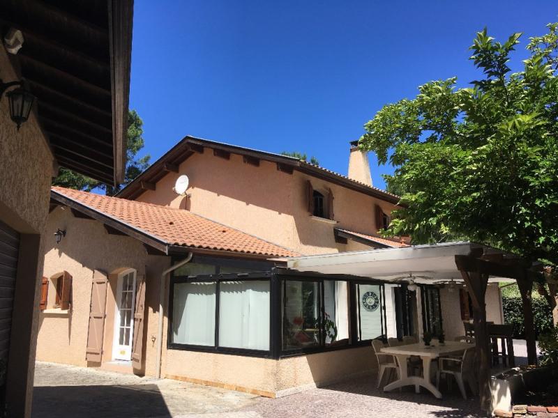 Deluxe sale house / villa Biscarrosse plage 561800€ - Picture 3