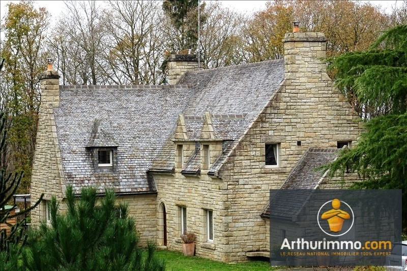 Vente maison / villa St julien 414960€ - Photo 1