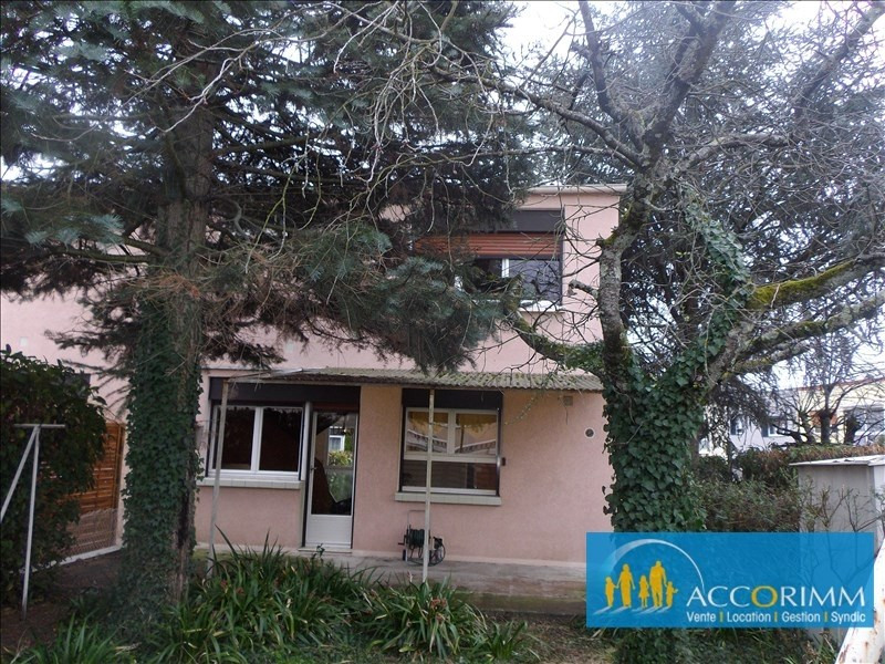 Vente maison / villa Meyzieu 195000€ - Photo 3