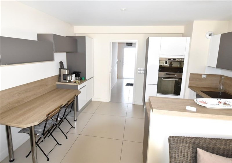 Vente de prestige appartement Montpellier 350000€ - Photo 4