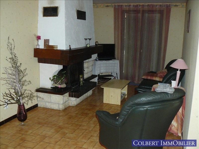 Vente maison / villa Montigny la resle 134000€ - Photo 3