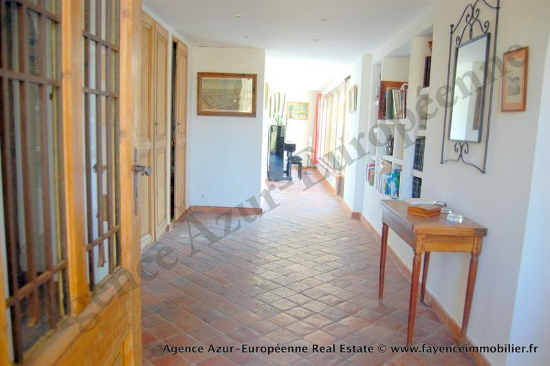 Vente de prestige maison / villa Le canton de fayence 875000€ - Photo 18