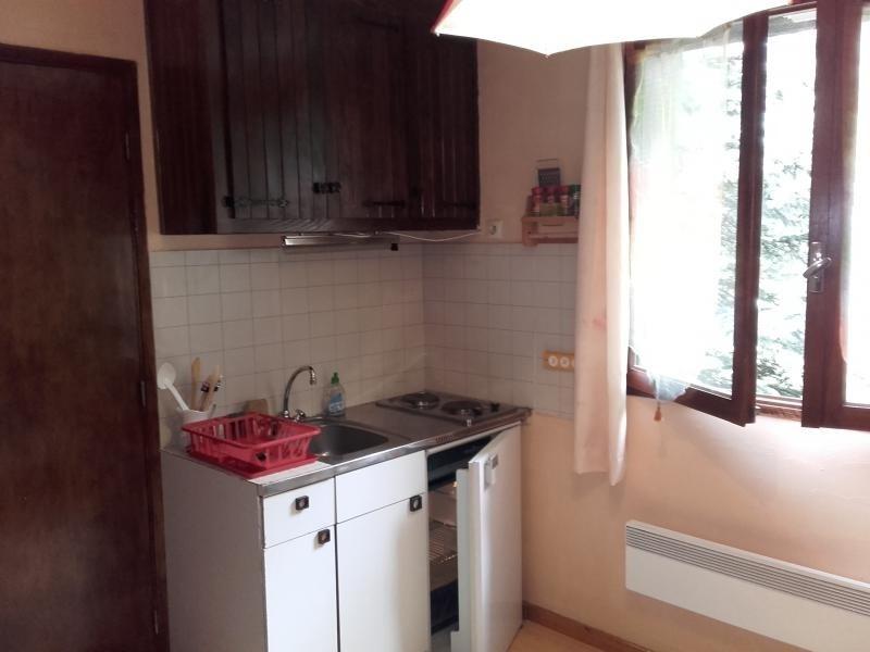 Sale apartment St michel de chaillol 29500€ - Picture 2