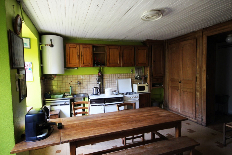 Sale house / villa Chaudeyrolles 165000€ - Picture 12