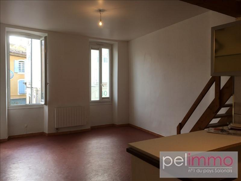 Rental apartment Pelissanne 451€ CC - Picture 2