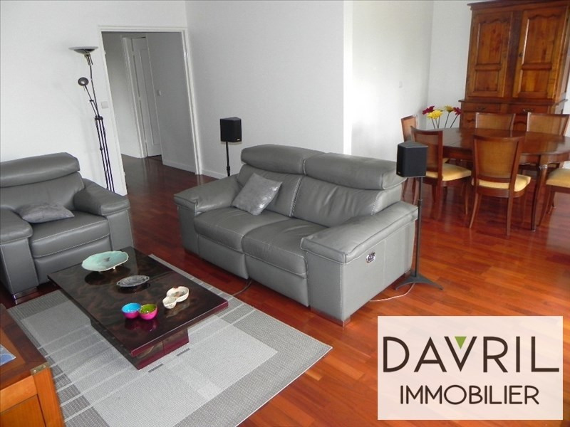 Sale apartment Andresy 269000€ - Picture 1